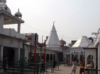 Shringeshwar Temple