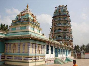 Sri Vasavi Kanyaka Parameswari Temple