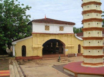 Shanthadurga Temple