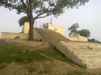 Raamchaura Temple