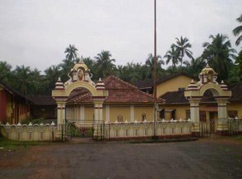 Shri Parashuram Temple