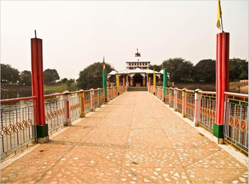 Mandar Hill Temple