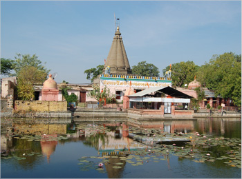 Padmalaya Temple