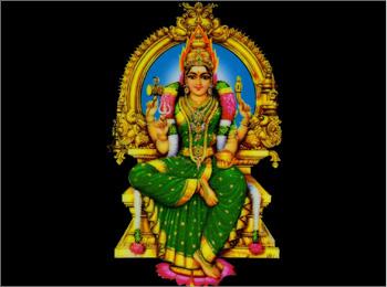 Mariamma Temple