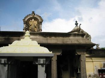Kandhaswamy Temple