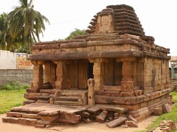 Badigera Gudi Temple