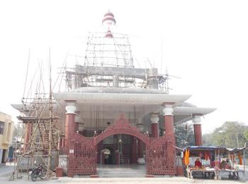 Baniya Chaturmukhi Mahadev Temple