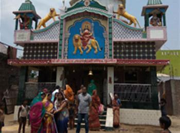 Jhwala Temple