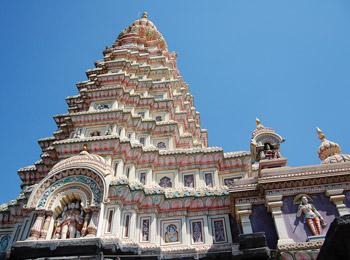 Devi Yamai Temple