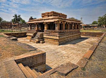 Huchappayya Temple
