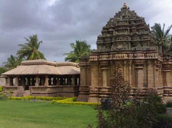 Vadabhandeshwara Temple
