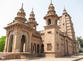 Saarang Nath Temple