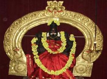 Shri Parvat Shakti Peeth