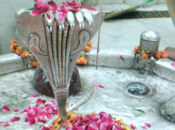 Sanglan Wala Shivaalay Temple