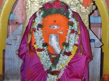 Ashapurak Ganpathy Temple
