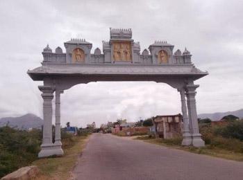 Sri Kalyana Venkateswara Swamy Temple