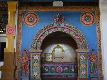 Sri Munneswaram Temple