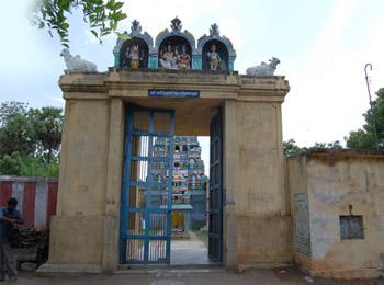 Sri Amirthakadeswarar Temple