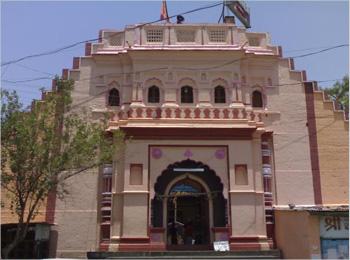 Balajee Temple   Shree Balajee Sansthan