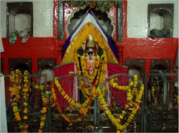 Balaji Temple or Shree Balaji Sansthan