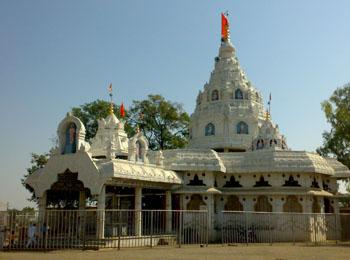 Bhadra Maruti Temple