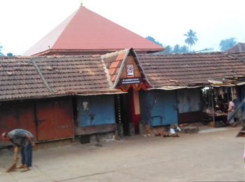 Chandramoulishwar Temple