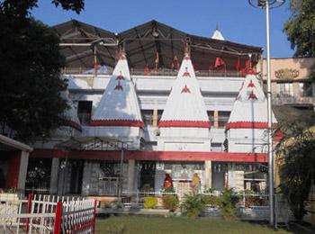 Chichi Mata Temple