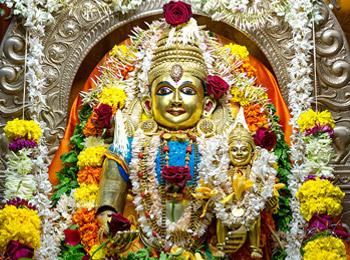 Devaki Krishna Bhumika Mallinath Temple