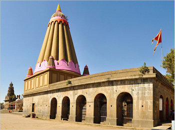 Dholia Ganapathy Temple   Maha Ganapathy temple