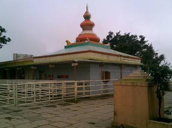 Kalubaai Mandhar Devi Temple