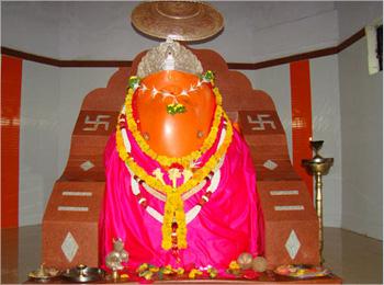 Varad Vinayak Temple
