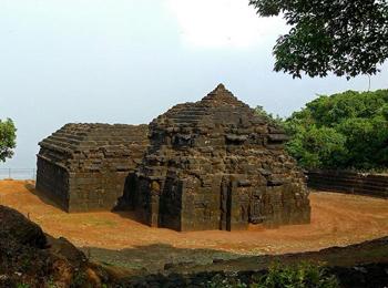 Krishnabai Mandir