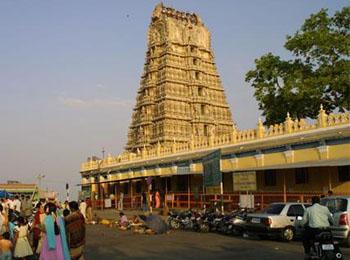 Lakshmi Narayana swamy temple