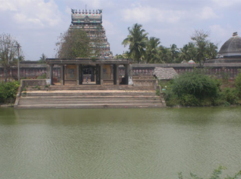 Sri Veezhinatheswarar temple