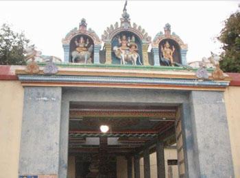 Hridayaleeshwara Temple