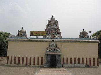 Hridayaleeshwarar Temple