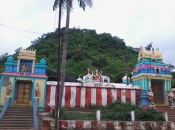 Sri Laxmi Narasimma Swami Temple