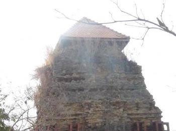 Ta Nhean Temple