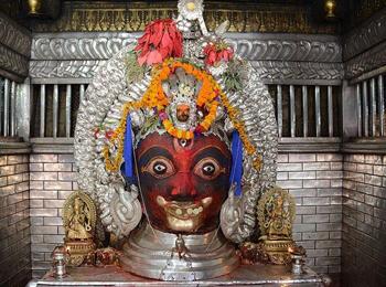 Akash Bhairab Temple