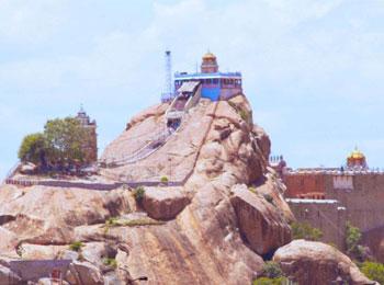 Sri Thaiyumanaswami Temple