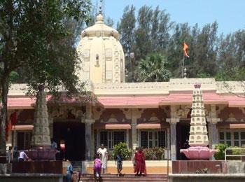 Shitala Devi temple
