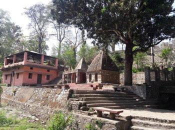 Sita Vani Temple