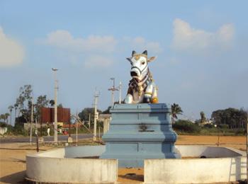 Sri Pallikondeeshwarar Temple
