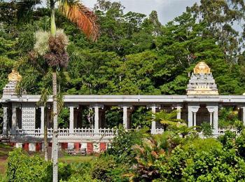 Sanmarga Iraivan Temple
