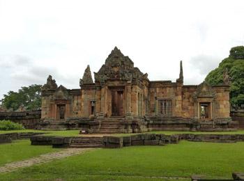 Muaang Tum Temple