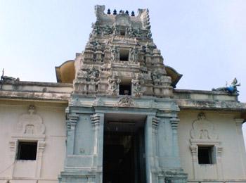 Balasubrahmanyar Temple