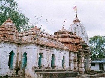 Astasambu Temple