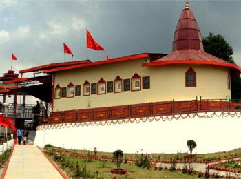 Hanuman Tok Temple