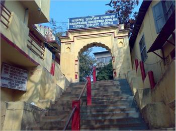 Sukreshwar Temple