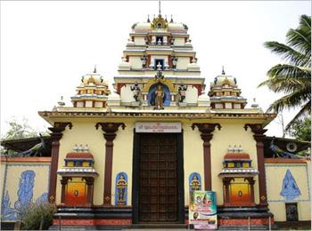 Perunna Sri Subramania Swami Temple